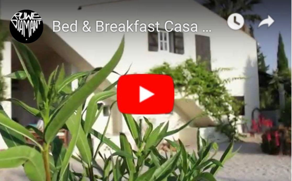 Bed and Breakfast Casa Porta Azul in Portugal