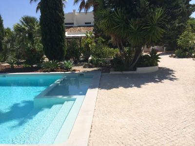 Bed and Breakfast with pool in the Algarve